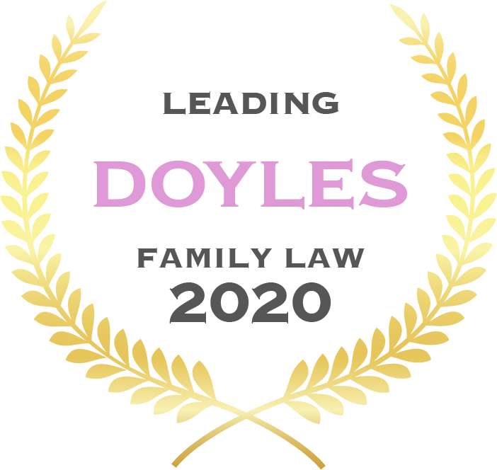 Leading Family Law - 2020