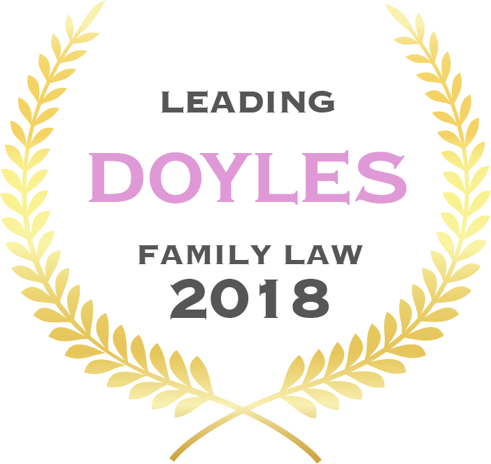 Leading Family Law - 2018