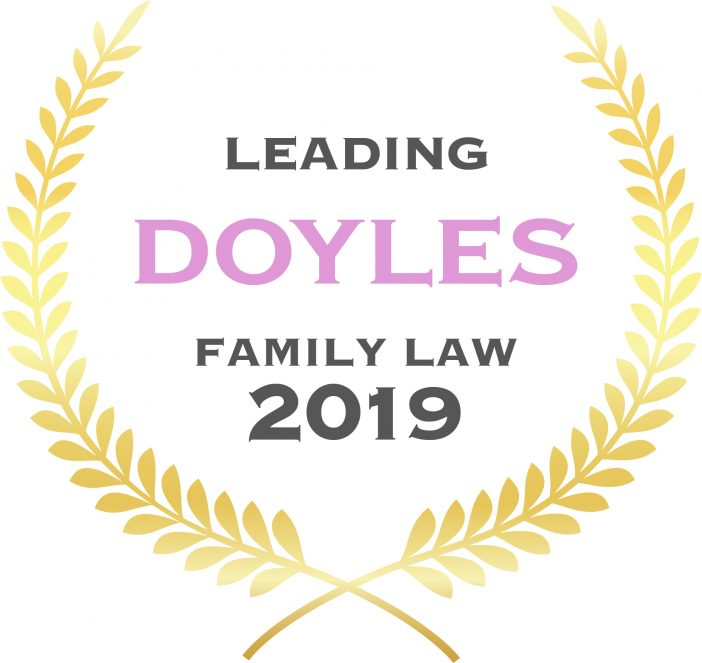 Leading Family Law - 2019